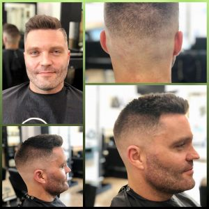 Barber Shop Jacksonville Fl Mens Haircut Luxury Hair